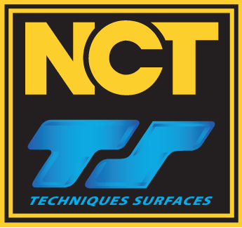 NCT Northeast Coating logo